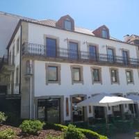 Alojamento 4 Bicas, hotel in Seia