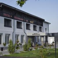 Hotel Restaurant Dalex