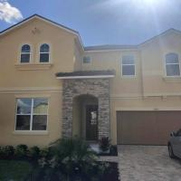 9br, 7ba, 12 min to Disney, Corner House, Great Privacy, Game Room, Swimming Pool