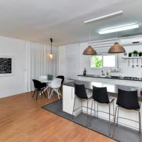 SOKOLOV Vacation Boutique Apartments by the sea in nahariya