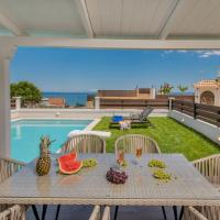 Villa Siesta with Private Pool