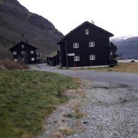 Apartement Røldal Alpingrend, Hotel in Røldal
