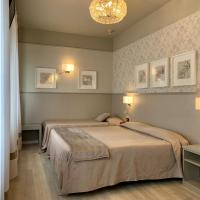 Hotel La Pace, hotel in San Mauro Torinese