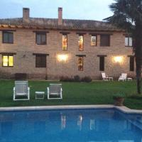 Finca el Consul, hotel near Agoncillo Airport - RJL, Logroño