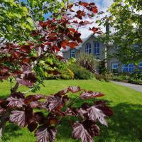 Ballinsheen House & Gardens