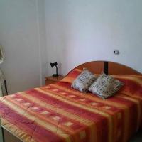 Motril primera linea de playa, Apartamento 3 habitaciones, terraza sobre el mar, todo equipado