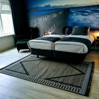 Marina Strand Appartement Lemmer