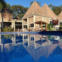 Sanctuary Resort Motor Inn, hotel near Coffs Harbour Airport - CFS, Coffs Harbour