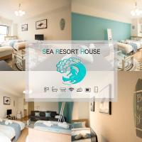 Roppongi Azabu Gorgeous Sea House