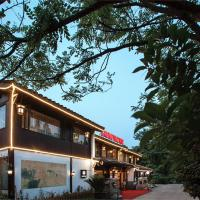 Yurong West Lake Cottage Resort Hotel Hangzhou, отель в Ханчжоу