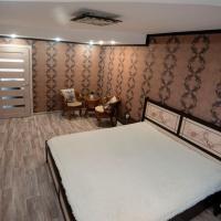 2-rooms Apartment on Mira