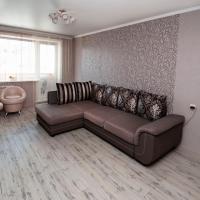 2-rooms Apartment on prospekt Pobedy