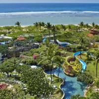 Grand Hyatt Bali, отель в Нуса-Дуа