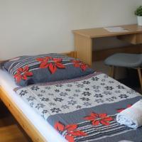 Hostel Bed - Breakfast Brno, отель рядом с аэропортом Аэропорт Брно-Туржаны - BRQ в Брно