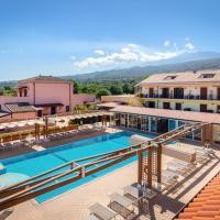 La Terra Dei Sogni Country Hotel, hotel a Fiumefreddo di Sicilia