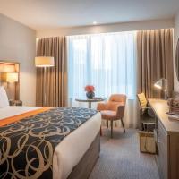 Clayton Hotel Charlemont, hotel in Dublin