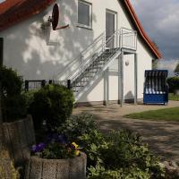 Ferienwohnung am Schwarzen Wehl, hotel in Dorum-Neufeld