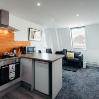 Halifax House, One Bedroom 203