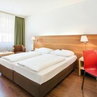 Austria Trend Hotel beim Theresianum Wien, hotel in Vienna