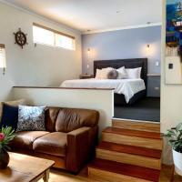 Beach Charm Villa Suite, hotel em Gnarabup