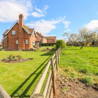 Ardsley Cottage - Longford Hall Farm Holiday Cottages, hotel in Ashbourne