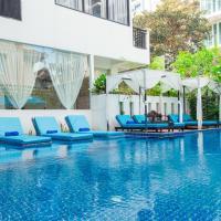 Home Chic Hotel, отель в Пномпене