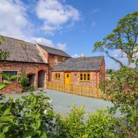 The Tractor Shed, hotel in Oswestry