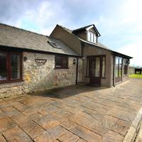 Barras Cottage, hotel in Dwyran