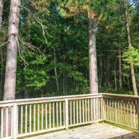 Mercer Lake Resort - Cabin #7