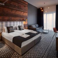Salio Equisport Resort – hotel w mieście Stryków