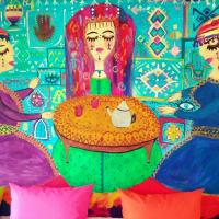 Bohemian Spirit, Vama Veche