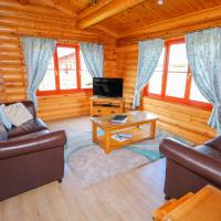 Yew Lodge