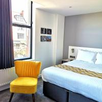 Mode Hotel Lytham, hotel in Lytham St Annes