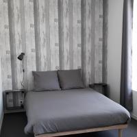 Les chambres de l'Abbaye, hotel in Fécamp