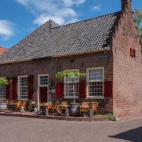Herberg de Gouden Leeuw, hotel in Bronkhorst