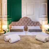Riva Palace - design rooms, hotel in Zadar Old Town, Zadar