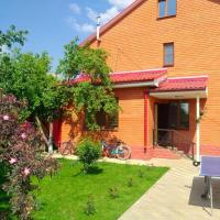 Holiday Home Iskra Khimki