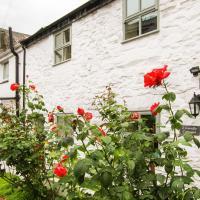 2 Gwydir Cottages, hotel in Llanrwst