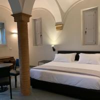PALAZZO DE' ROSSI HOTEL, hotel in Sasso Marconi