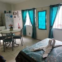 Tierra del sol, hotel in Guaymallen