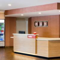 TownePlace Suites by Marriott Lafayette South, hotel in Lafayette