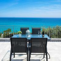Endless View Villa, hotel in Limenaria