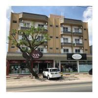 Hotel Pontal, hotel em Palhoça