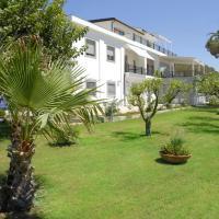 Sikelika Residence Sul Mare, hotell i Scoglitti