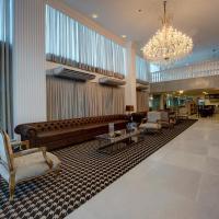 Hotel da Villa, hotel in Fortaleza