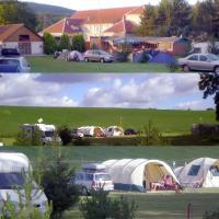 Camp Oáza Chudčice, hotel en Chudčice