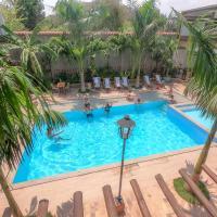 Camali Hotel, hotel en Santa Marta