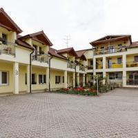Penzion Jordán, hotel v Lednici