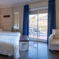 Hotel Ramis, hotel di Ondara