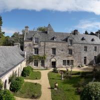 Les Empreintes, hotel in Saint-Évarzec